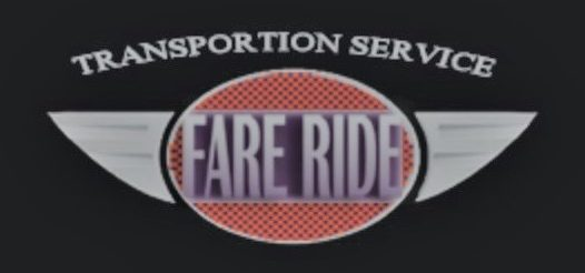 fare ride logo