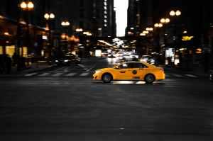 ann arbor yellow cab