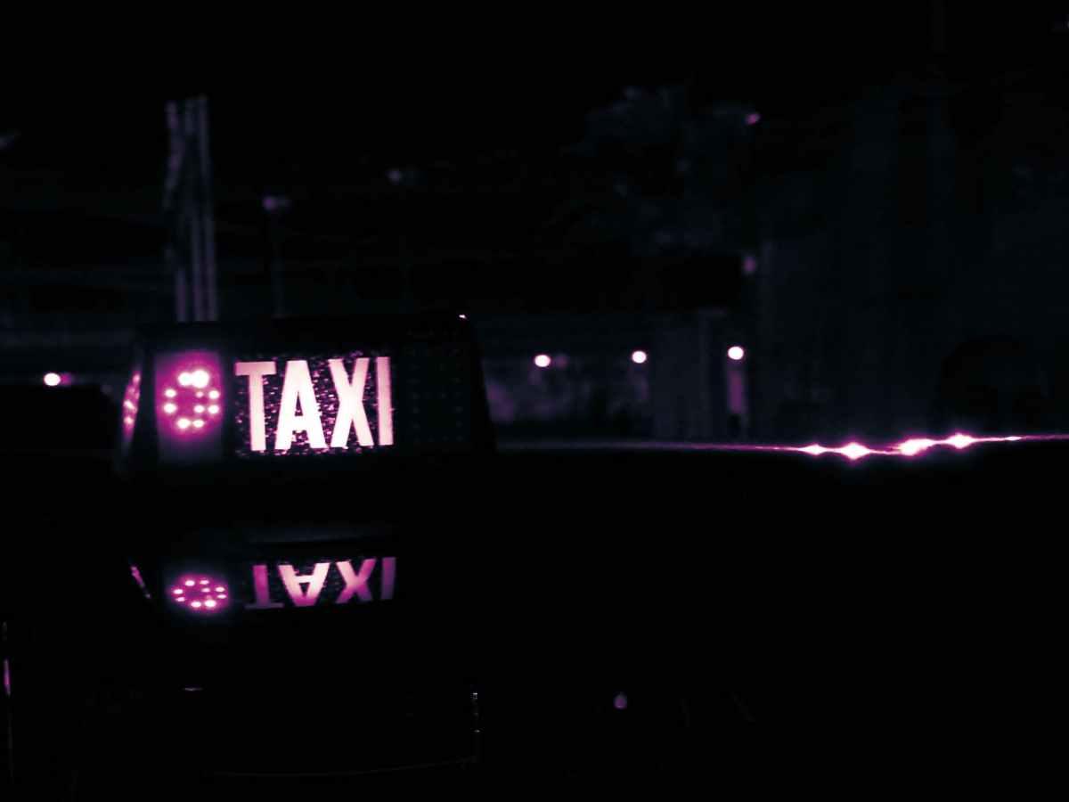 taxi ann arbor fare ride cab